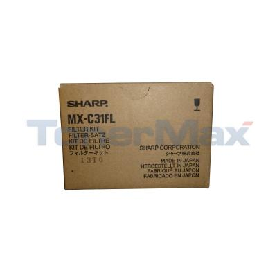 SHARP MX-C311 FILTER KIT